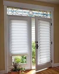Shutter Blinds Lowes Blinds Well Blinds For Back Door Roman Shades For Back Door