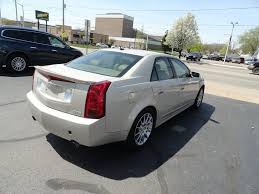 2007 cadillac cts problems 2007 cadillac cts sport 4dr sedan in wyoming mi select auto