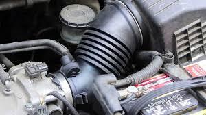 2001 honda odyssey throttle repair replace honda odyssey intake hose 2005 2010