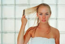 lightened front hair lightening your hair with hydrogen peroxide thriftyfun