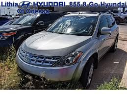 nissan murano used houston nissan murano crossover in texas for sale used cars on