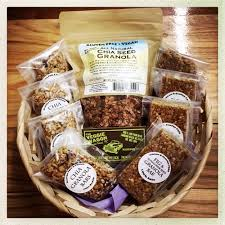 Vegetarian Gift Basket Let U0027s Go Shopping Beach Style