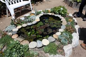 Backyard Pond Images Make Your Backyard Pond An Environmental Asset
