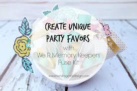 unique party favors unique party favor tutorial dragonfly designs