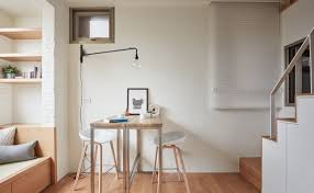 30 Sq M by 2 Super Tiny Home Designs Under 30 Square Meters Includes Floor