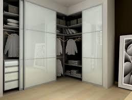 Tempered Glass Closet Doors Frosted Glass Closet Doors Ideas For Beautiful Room Comqt