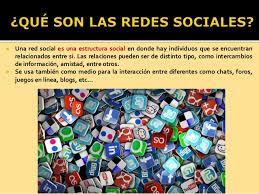 a oport de si e social redes sociales oportunidades y riesgos