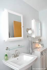 pedestal sink bathroom ideas sink pedestal sink for small bathroom archives home