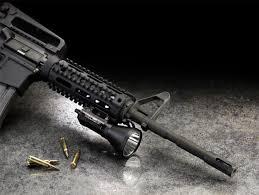 Streamlight Pistol Light Streamlight Tlr 1 Hpl Led Weapon Light 775 Lumen 38 Off