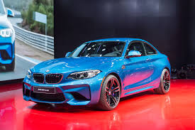 bmw m2 release date 2016 bmw m2 debuts at detroit starts at 52 695