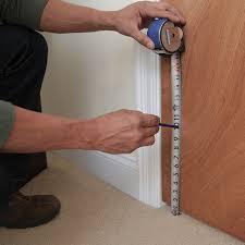 Replacing Interior Door Knobs Or Replace Interior Doors