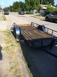 Trailers For Sale Near San Antonio Tx 12x5 Trailer For Sale In San Antonio Tx 5miles Buy And Sell