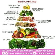 raw food revolution home facebook