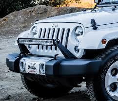 jeep light blue westin jeep wrangler led light mounts westin led light mounts