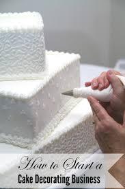 home decorating business decor starting a cake decorating business cool home design
