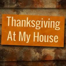 thanksgiving the skit guys
