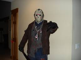 jason voorhees costume jason voorhees for sale the league of heroes the original