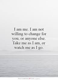 I Am Comfortable Best 25 I Am Me Quotes Ideas On Pinterest I Love Me Quotes