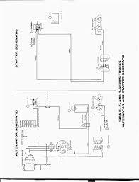 ford relay wiring diagram for starter rod forum hotrodders
