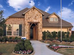 exterior design awesome david weekley homes with exciting stone