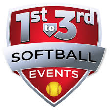 future tournaments 1st to 3rd softball events