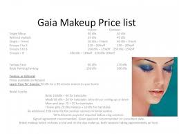 professional makeup artists websites 10 makeup artist services sle resumes sle resumes