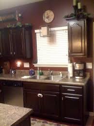 Stain Oak Kitchen Cabinets 30 Best Kitchen Cabinets Gel Stain Images On Pinterest Java Gel