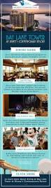 bay lake tower at disney u0027s contemporary resort 1 bedroom villa