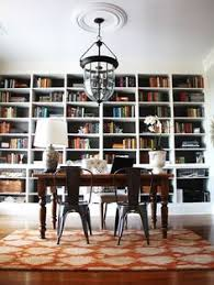 Interior Designs Of Homes One Room Challenge Home Office Makeover Reveal Chandeliers