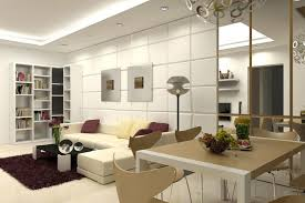 Dining Room Interior Design Ideas Home Decor Apartments Glamorous Small Studio Ideas For