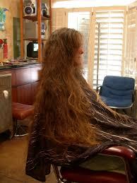 long hair rocks studio