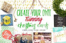 card templates creative market