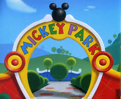 Wallpaper For Kids by 10 Free Mickey Park Clubhouse Wallpaper For Kids