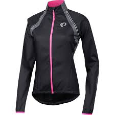 cycling rain jacket sale pearl izumi elite barrier convertible jacket women u0027s
