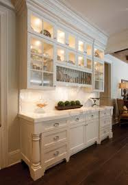 this wall of cabinetry was built to showcase the homeowner u0027s china