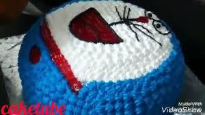 amazing doraemon cake kids birthday cake ideas cake decoration