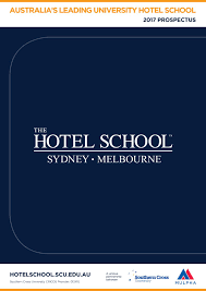 the hotel sydney melbourne 2017 brochure by the hotel