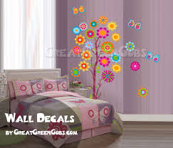 girls bedroom transfers crepeloversca com wall decals for girls
