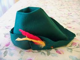 How To Make A Robin Hat Out Of Paper - a frolic through time the and their robin caps and a