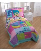 Rainbow Comforter Set Summer Savings Are Here 20 Off Disney Inside Out Rainbow