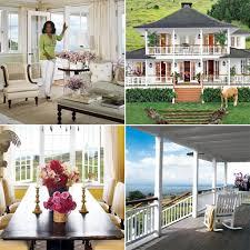 oprah winfrey u0027s houses in montecito and maui popsugar home