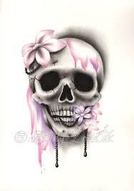 25 unique skull tattoos ideas on pinterest sugar skull