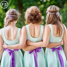 3 easy bridesmaid hairstyles for your best friend u0027s wedding
