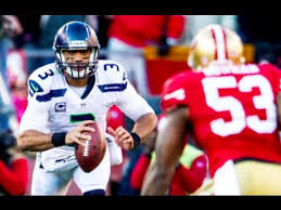 seattle seahawks vs san francisco 49ers 2014 thanksgiving