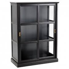 black bookshelf with cabinet ikea small bookshelf bookcase contemporary black for 10