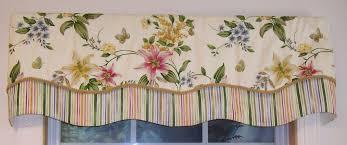 Plum Flower Curtains Valances Swags U0026 Window Toppers Thecurtainshop Com