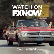 Seeking Season 3 Dvd Release Date You Re The Worst Home