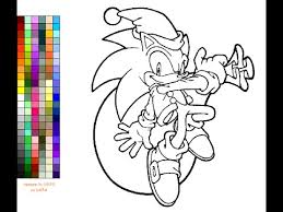 hedgehog coloring pages sonic the hedgehog coloring pages for kids sonic the hedgehog