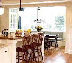 Kitchen And Breakfast Room Design Ideas Breakfast Area Ideas Nook Area Decorating Ideas Small Breakfast