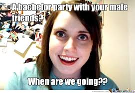 Bachelor Party Meme - a bachelor party with friends by lhh meme center